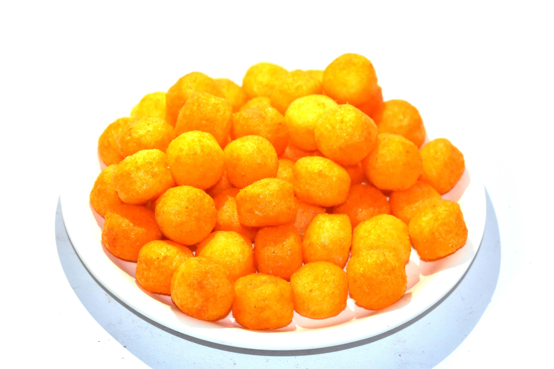 Cheese Ball Open