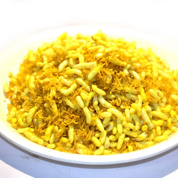 Lemon Bhel Open